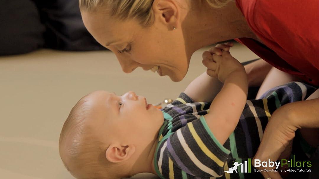 0-3 Months Baby Development Tutorials by BabyPillars