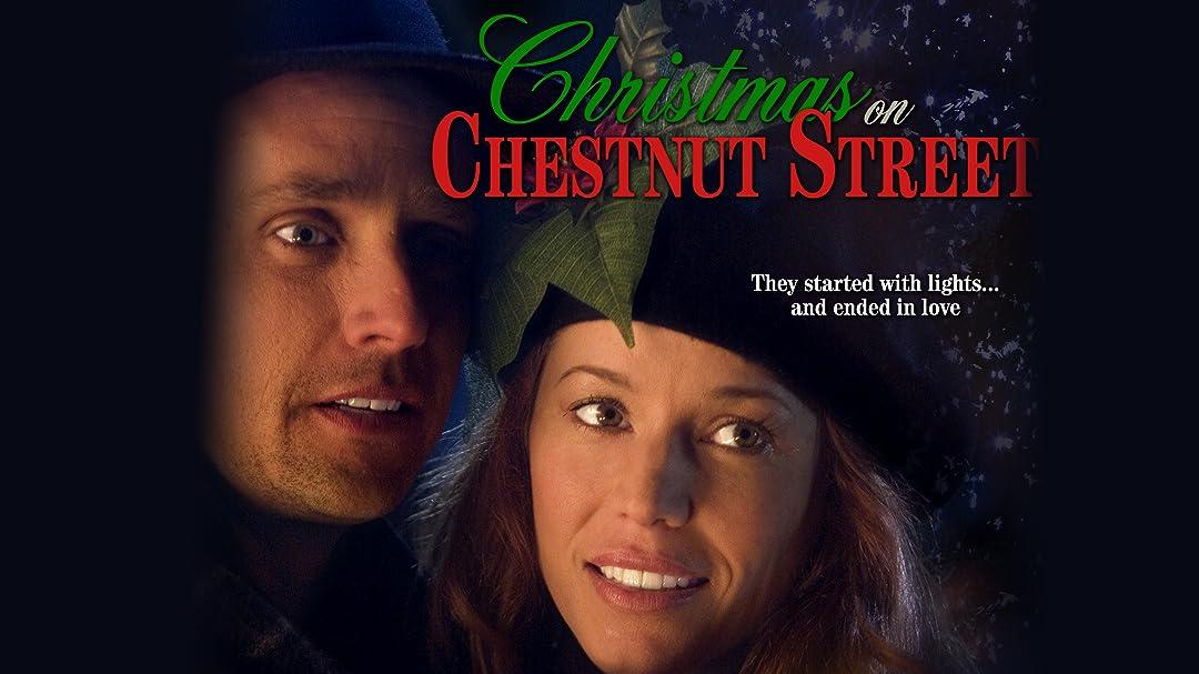 Christmas on Chestnut Street