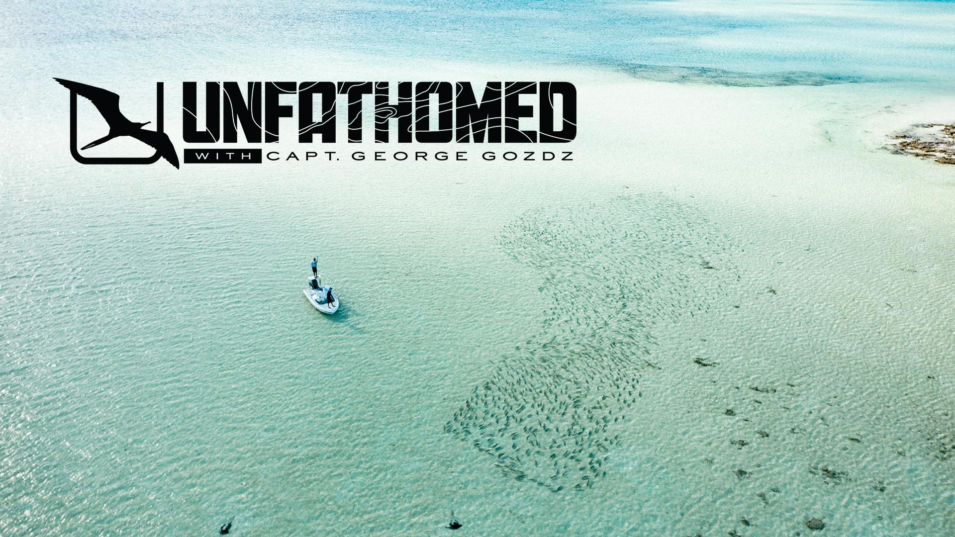 Unfathomed