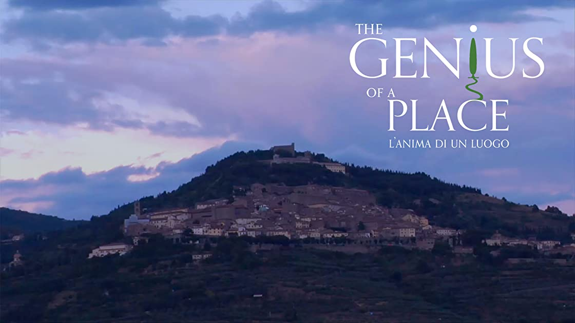 The Genius of a Place on Amazon Prime Video UK