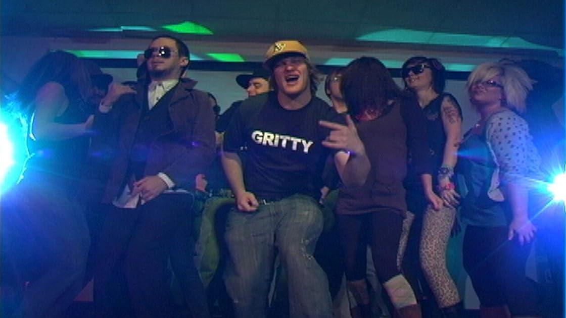 MC Lars - Hipster Girl on Amazon Prime Video UK