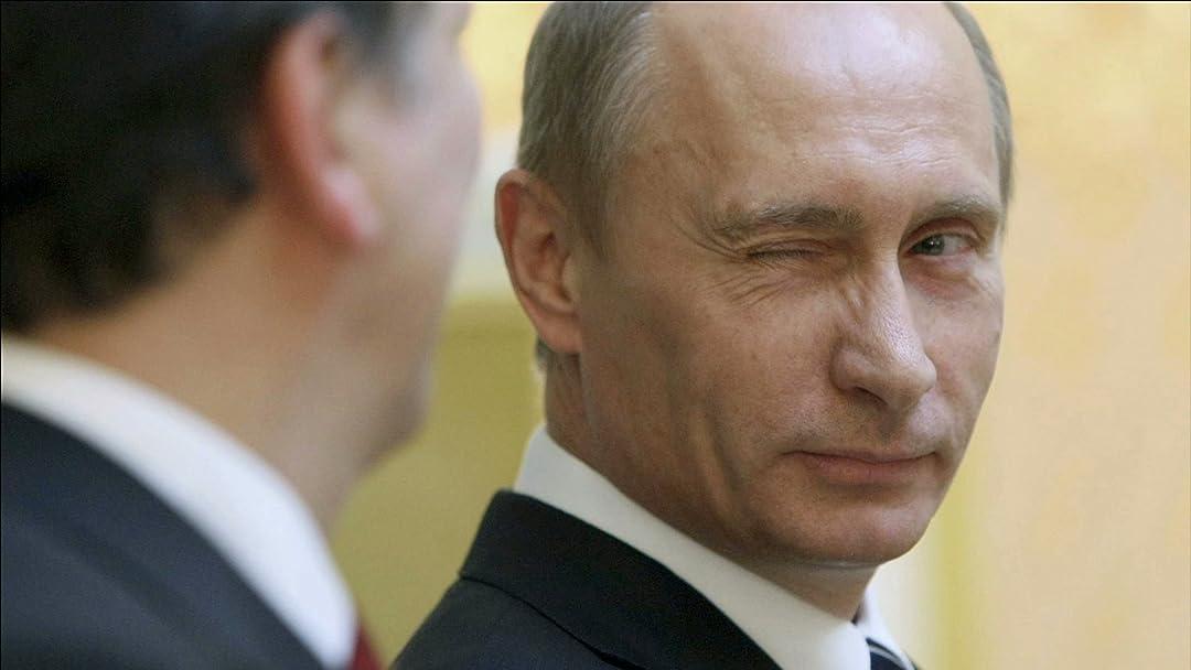 Putin is Back on Amazon Prime Video UK