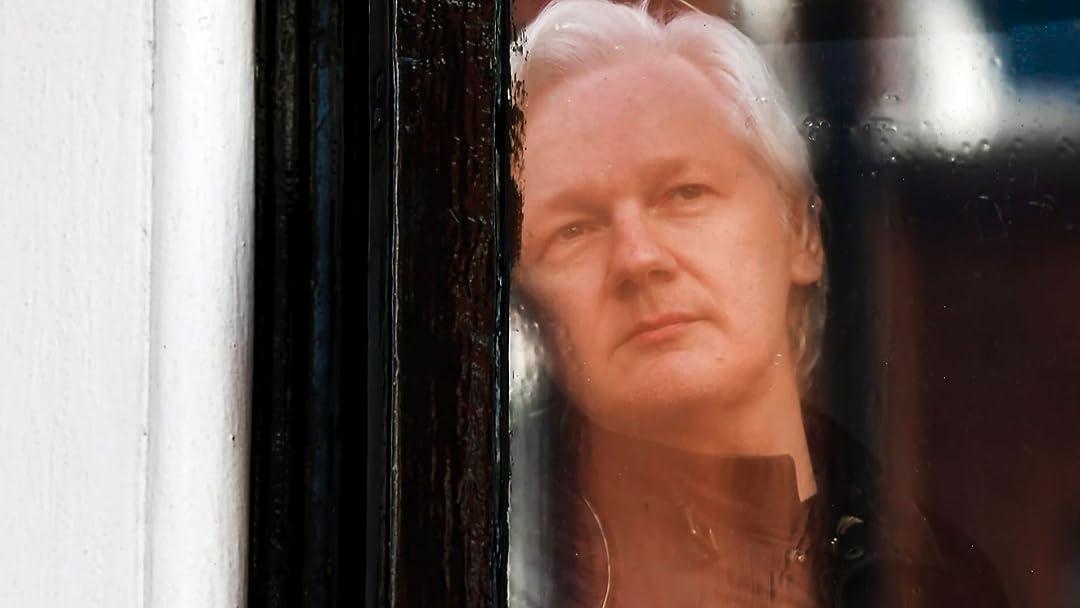 Hero or Villain? The Prosecution of Julian Assange on Amazon Prime Video UK