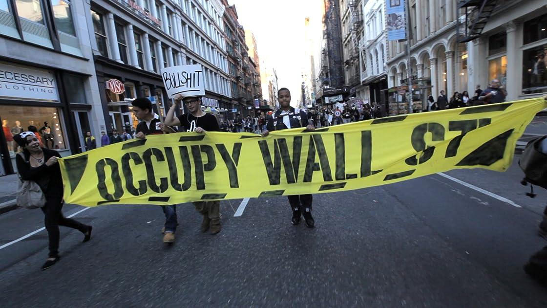 Occupy:The Movie