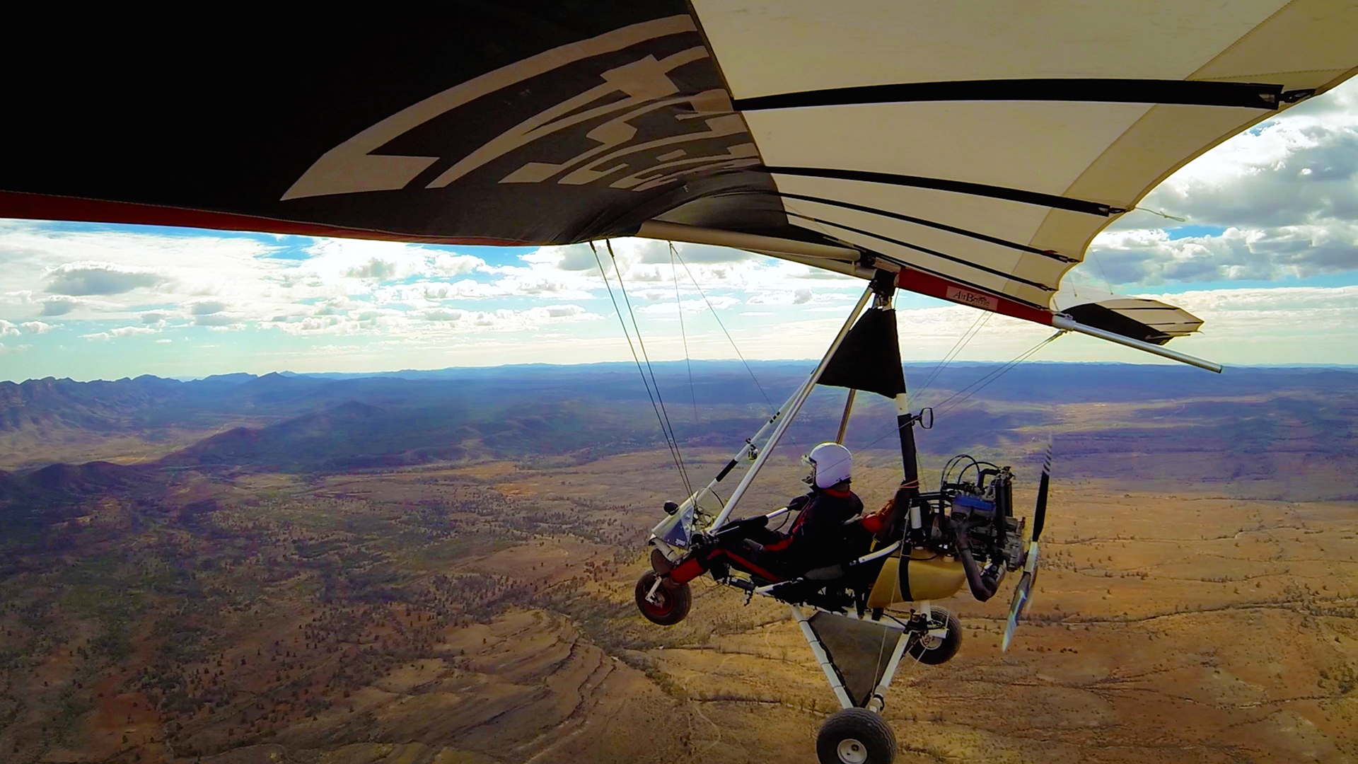 Motorkite Dreaming on Amazon Prime Video UK