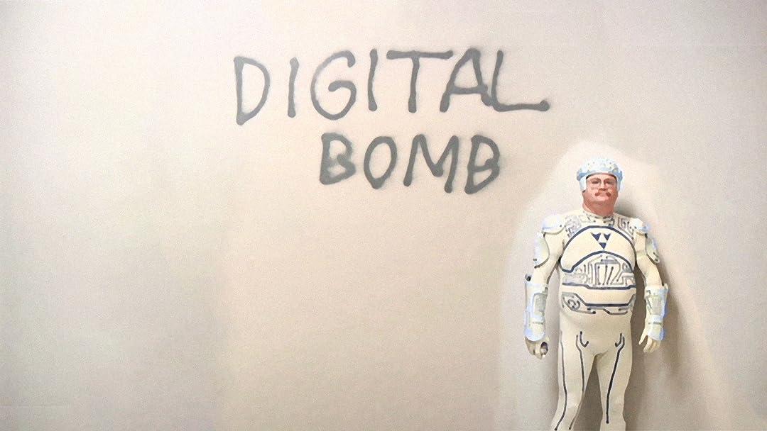 The Digital Bomb on Amazon Prime Video UK