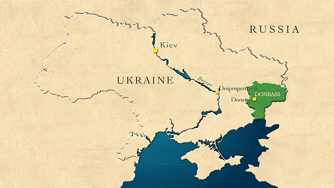 Ukraine: From Democracy To Chaos on Amazon Prime Video UK
