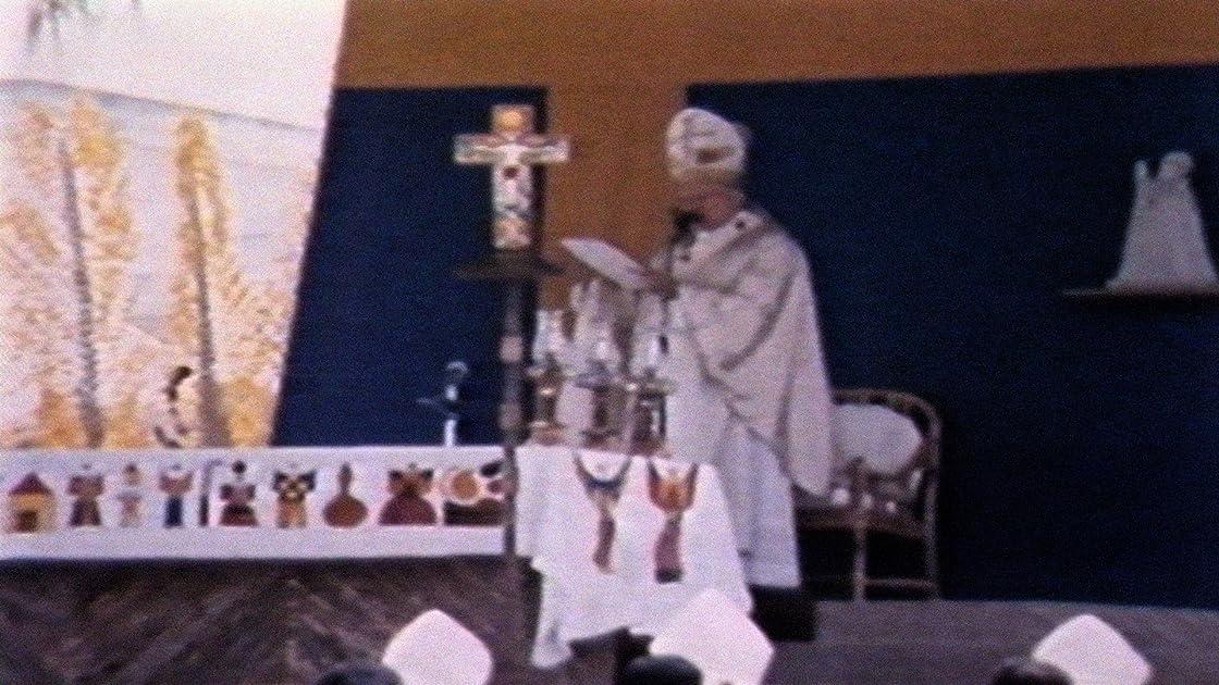 Crucified Church
