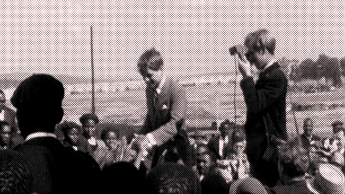 RFK In the Land of Apartheid on Amazon Prime Instant Video UK