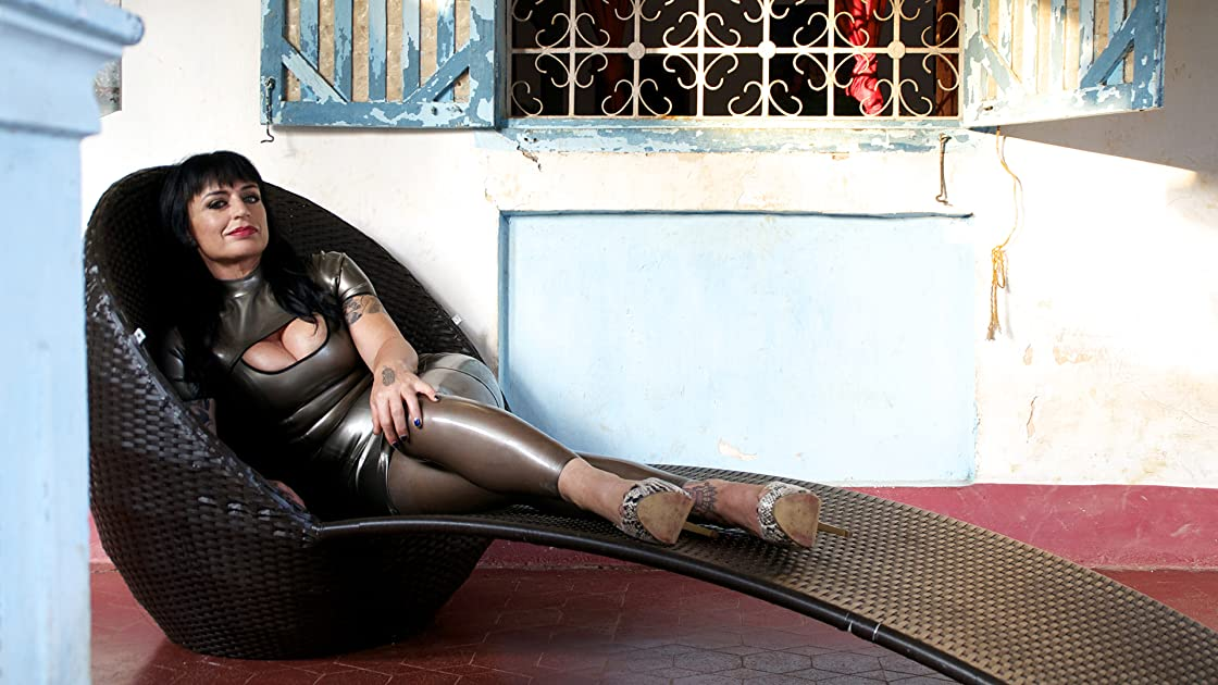Ex-Dominatrix: A True Story on Amazon Prime Instant Video UK