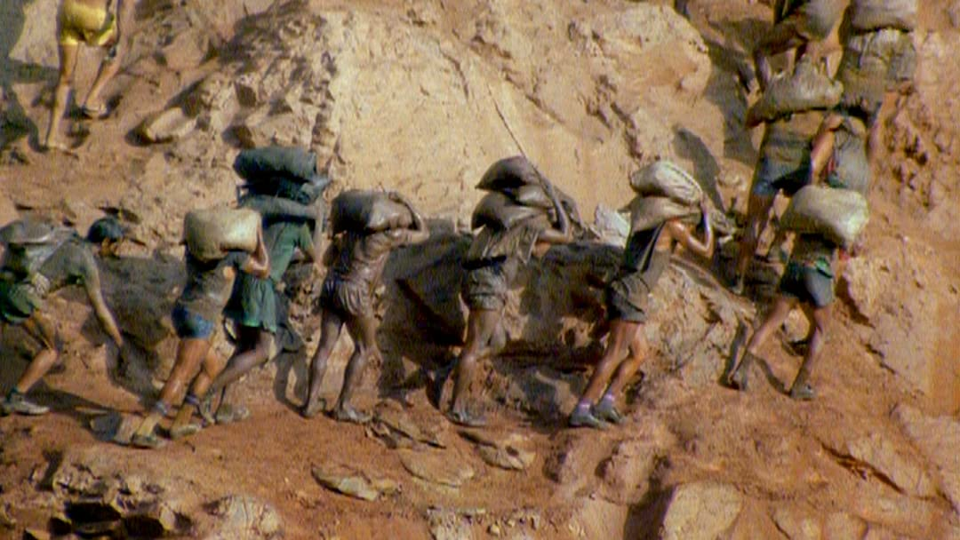 Serra Pelada: Gold Rush on Amazon Prime Video UK