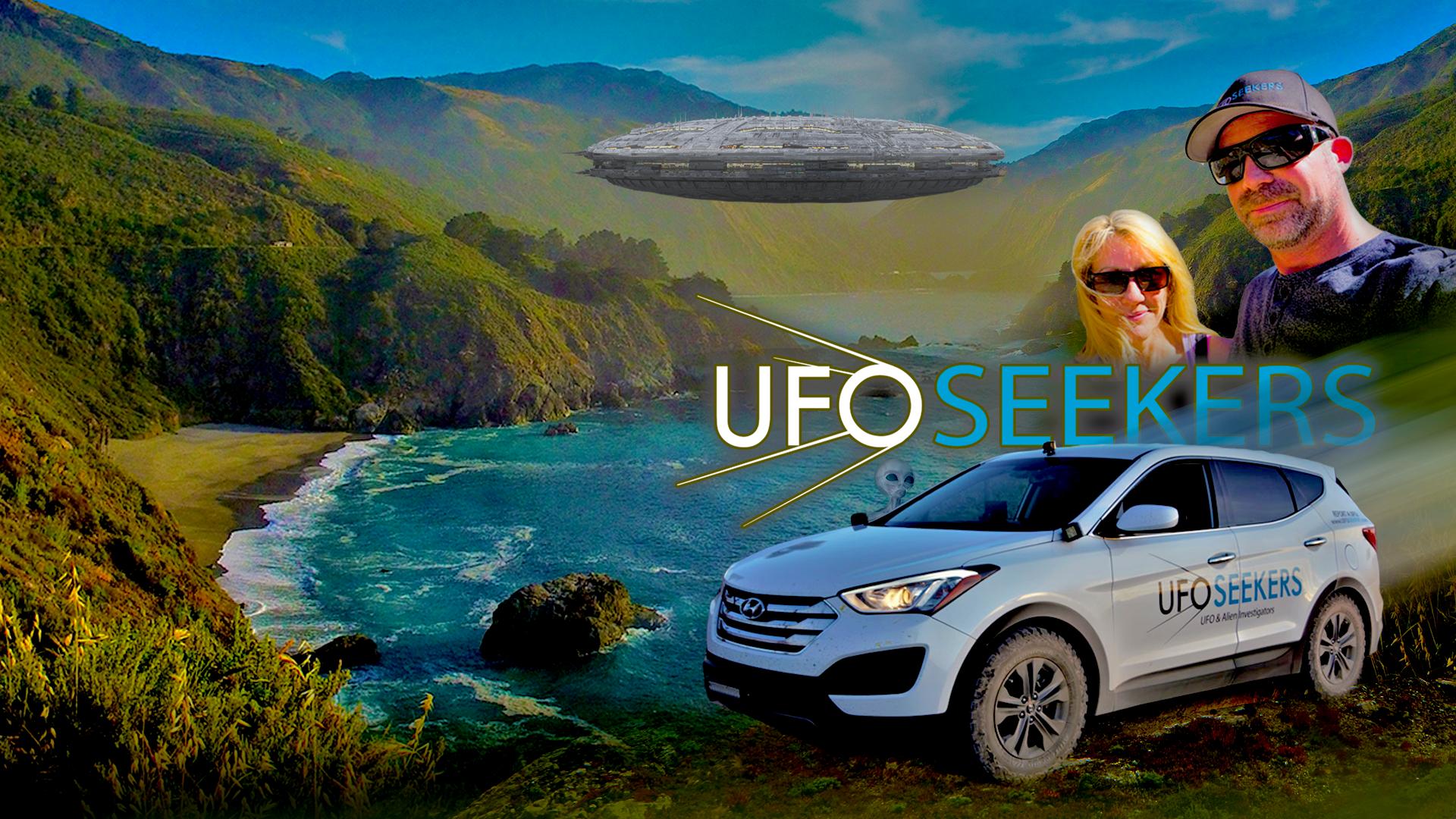 UFO Seekers