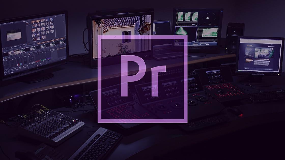 Adobe Premiere Pro CC Essential Training
