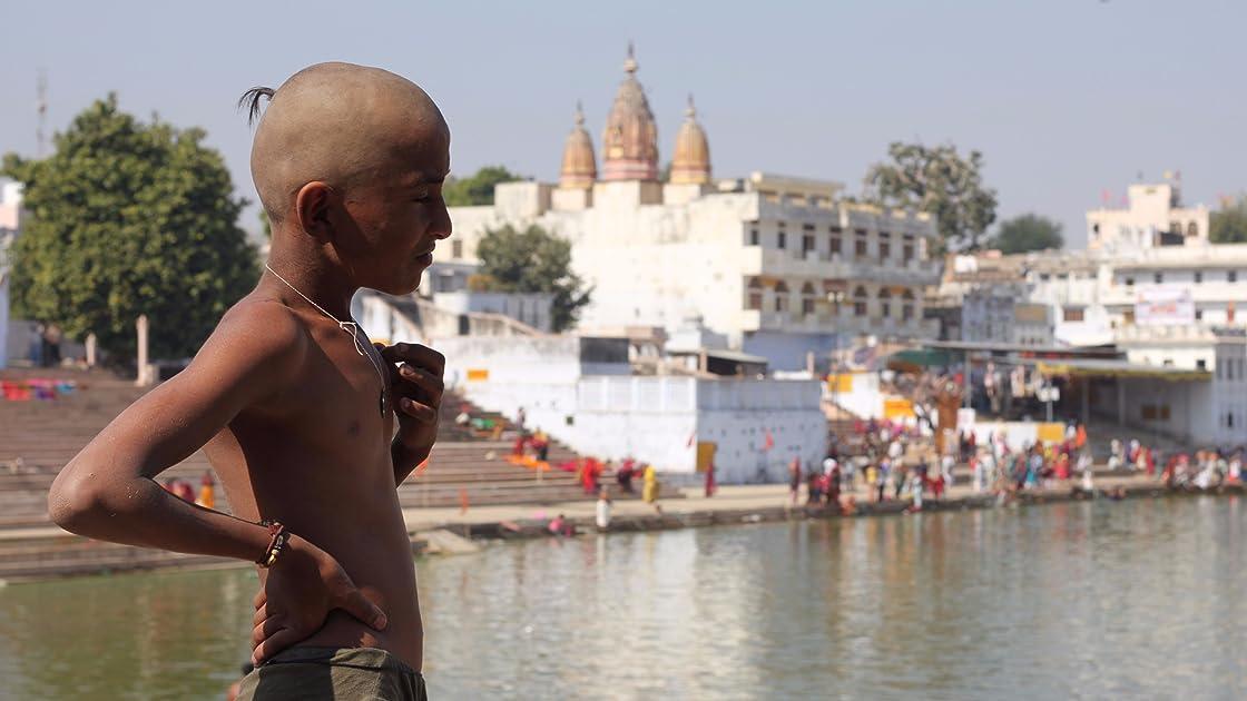 Pushkar Puran on Amazon Prime Video UK