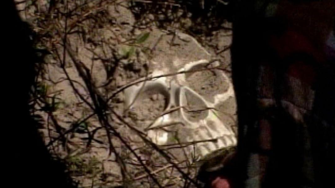 Burial Island on Amazon Prime Video UK