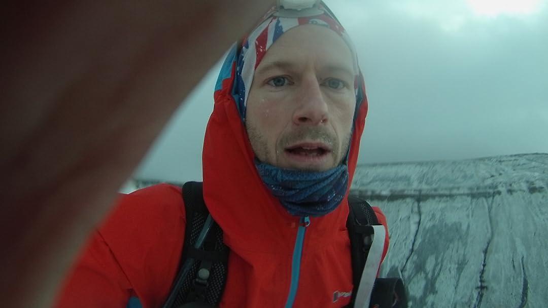 Montane Spine Race Film on Amazon Prime Video UK
