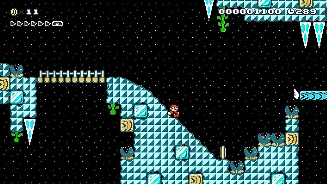 Clip: Super Mario Maker 2 Gameplay - Zebra Gamer - Season 2