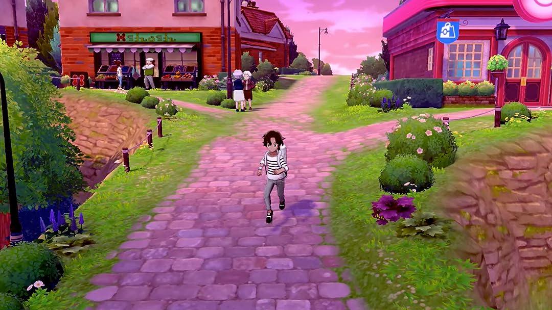 Clip: Pokemon Sword & Shield The Isle of Armor Gameplay - Zebra Gamer - Season 1