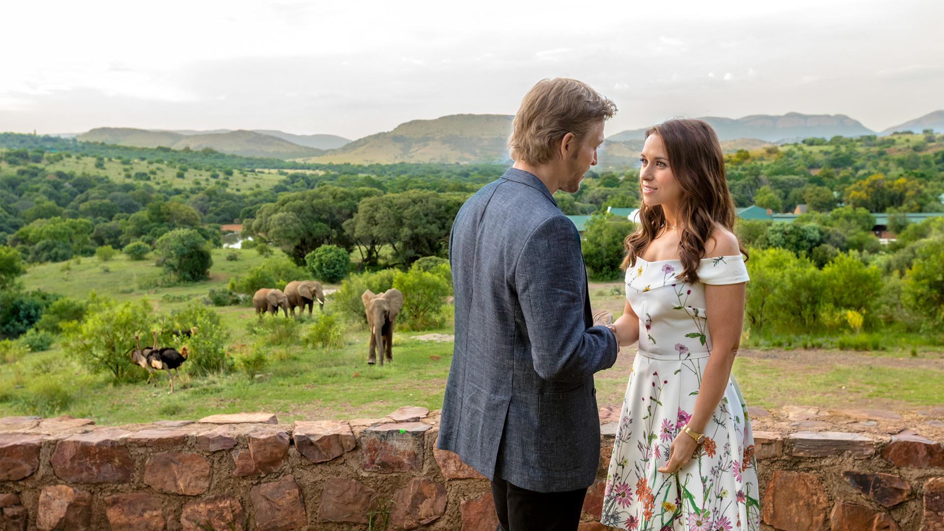 Love on Safari on Amazon Prime Video UK