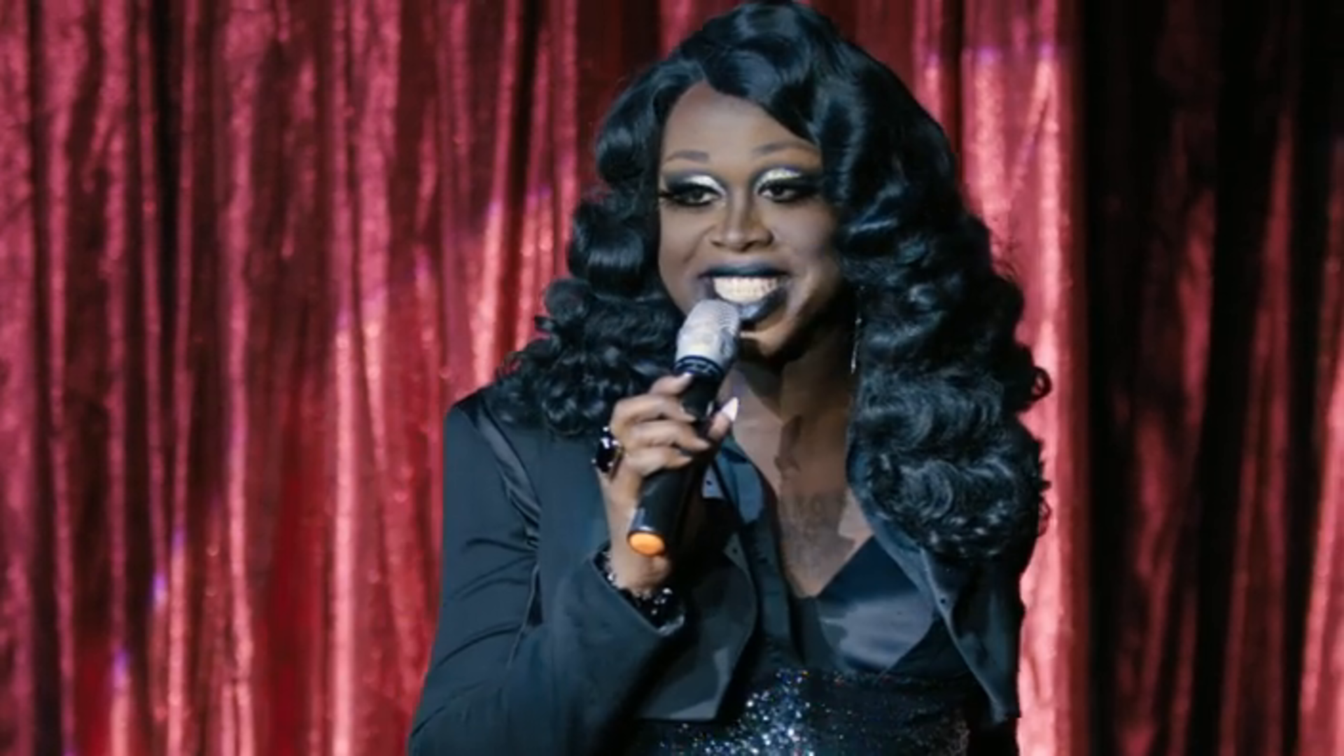 Bob the Drag Queen: Suspiciously Large Woman on Amazon Prime Video UK
