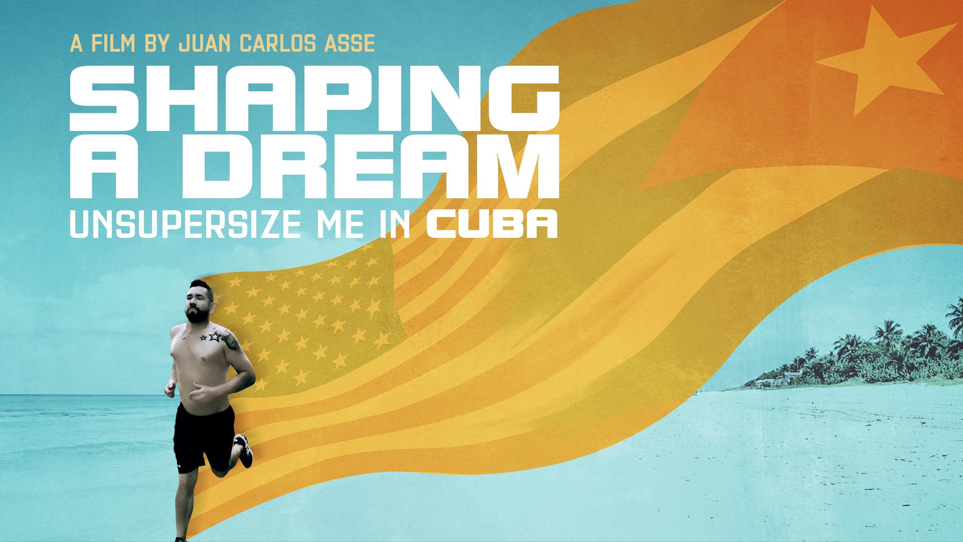 Realizando Un Sueno Unsupersized Me En Cuba on Amazon Prime Instant Video UK