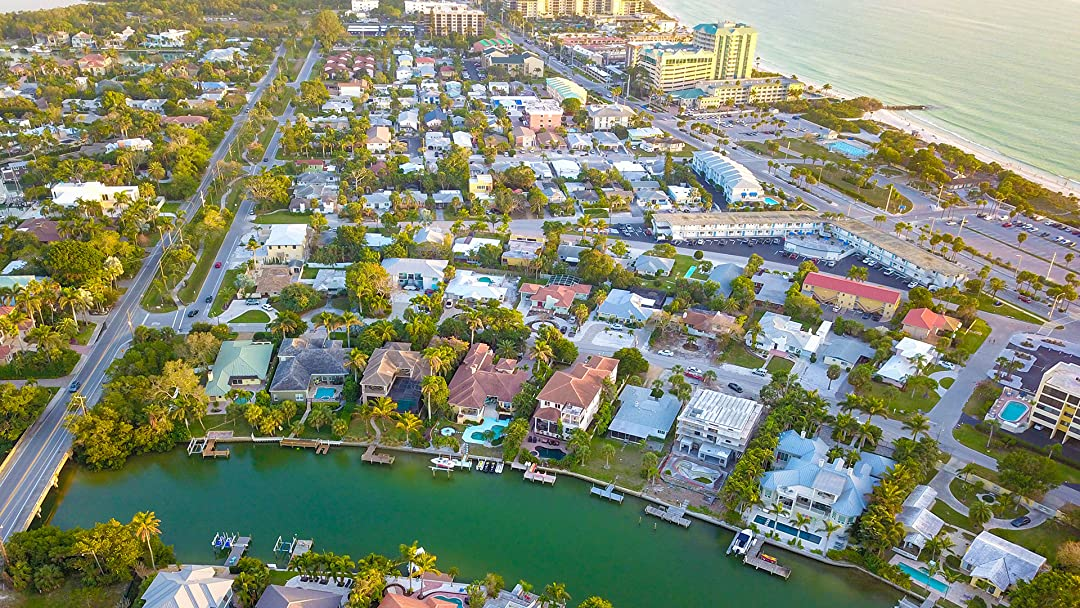 Preferred Shore Real Estate