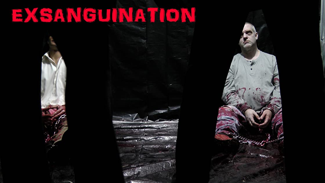 Exsanguination