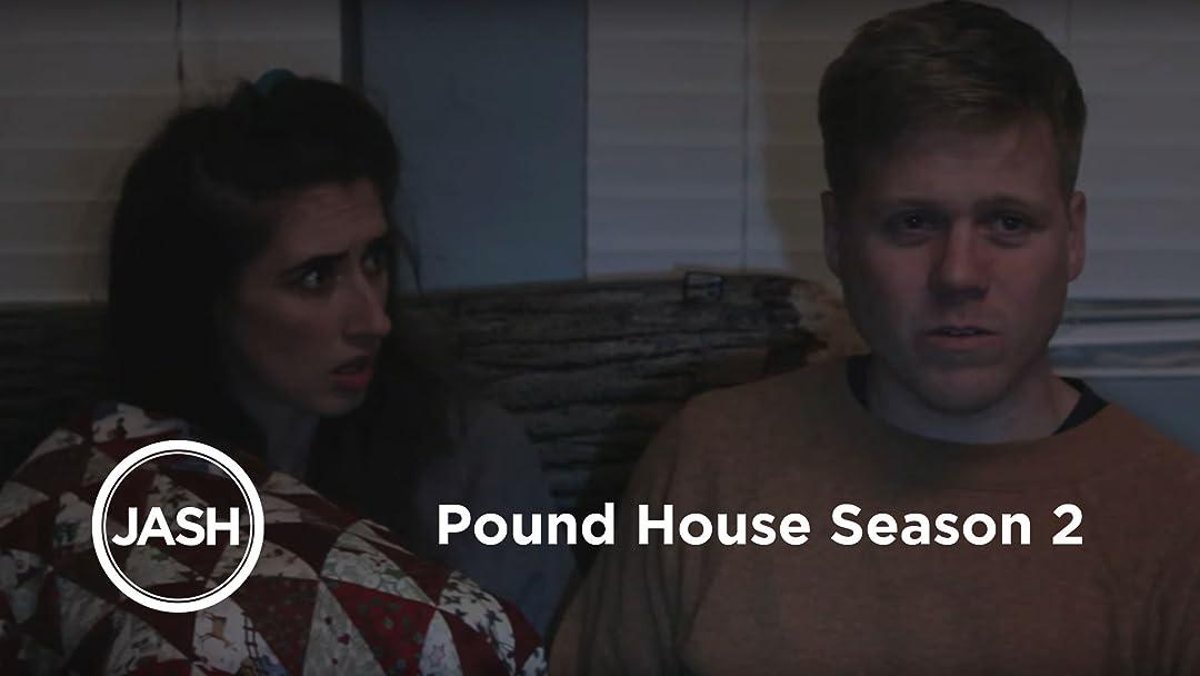 Pound House on Amazon Prime Video UK