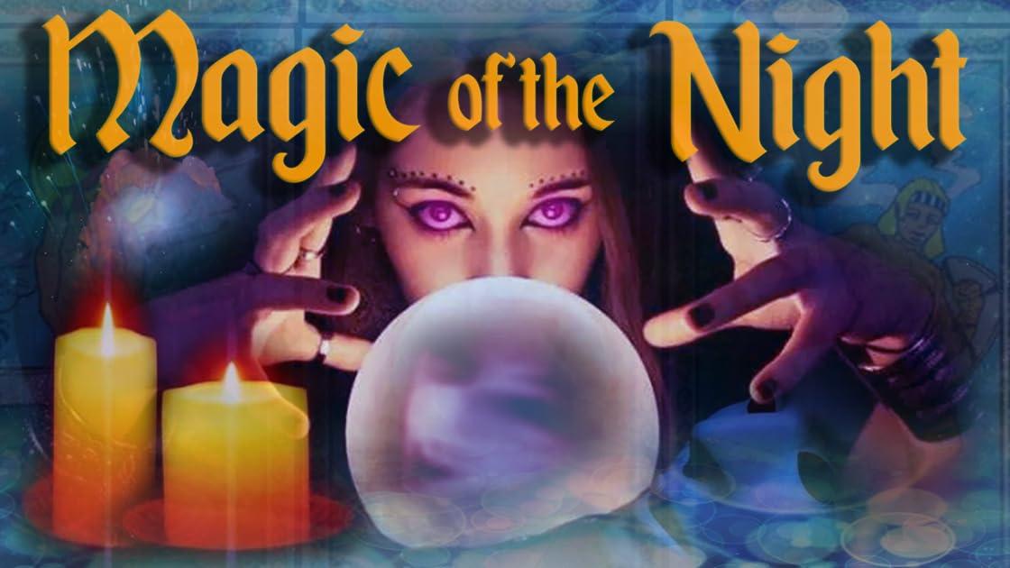 Magic of the Night on Amazon Prime Instant Video UK