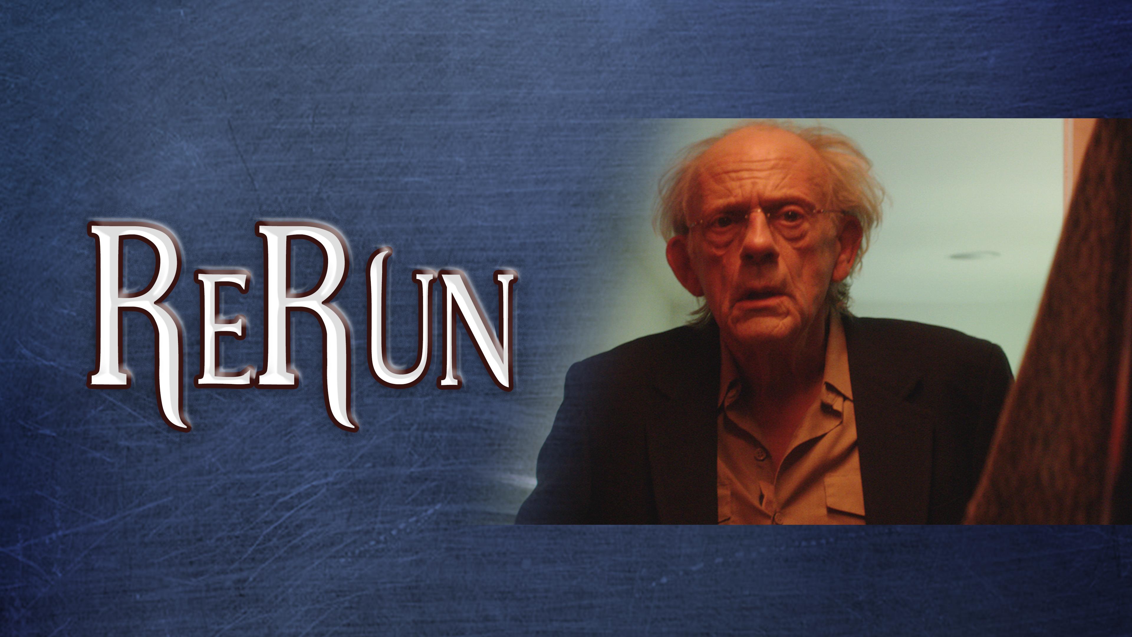 ReRun on Amazon Prime Video UK