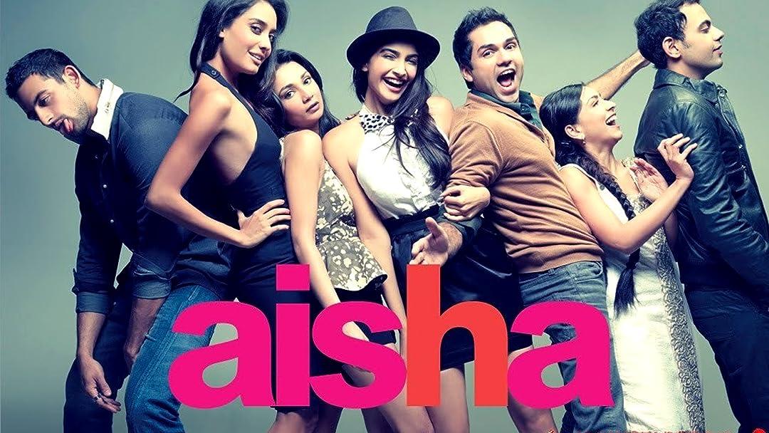 Aisha on Amazon Prime Video UK