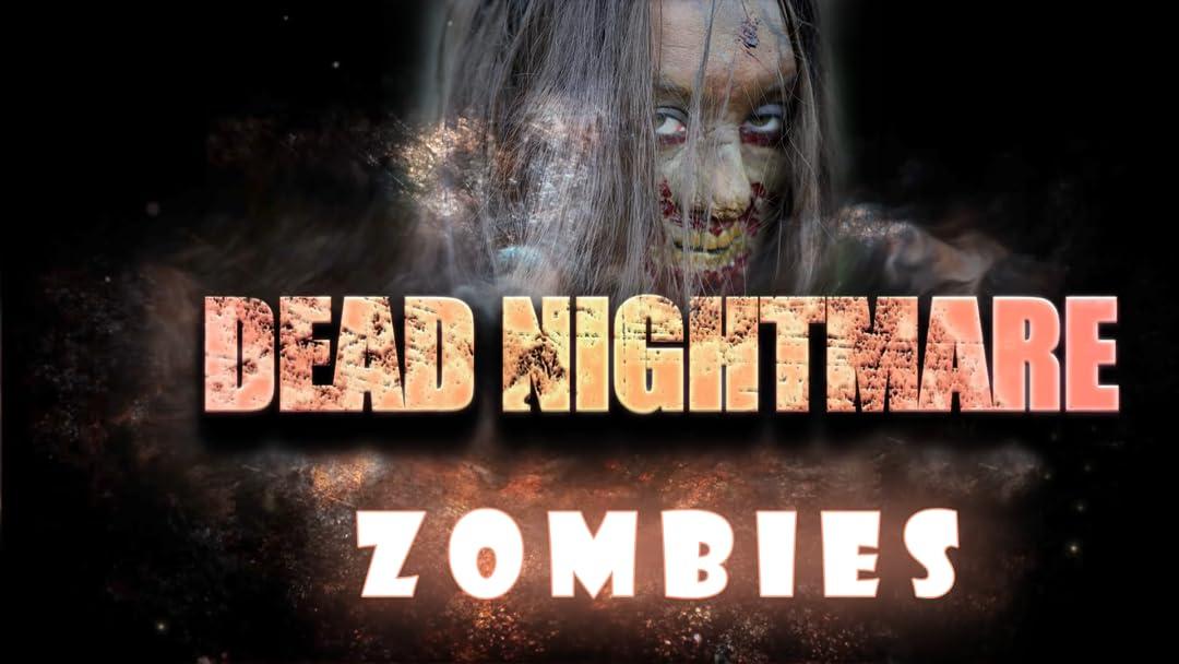 Zombies (Dead Nightmare) on Amazon Prime Video UK