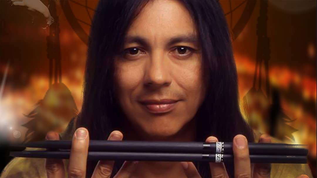 The Life, Blood and Rhythm of Randy Castillo on Amazon Prime Video UK
