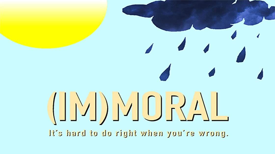 (Im)moral