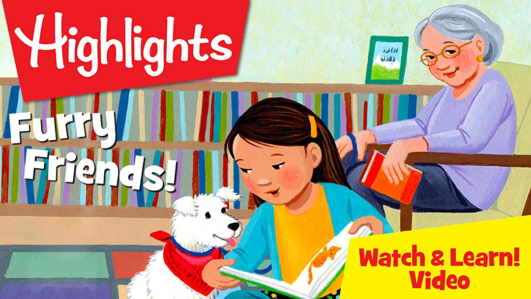 Highlights - Furry Friends!