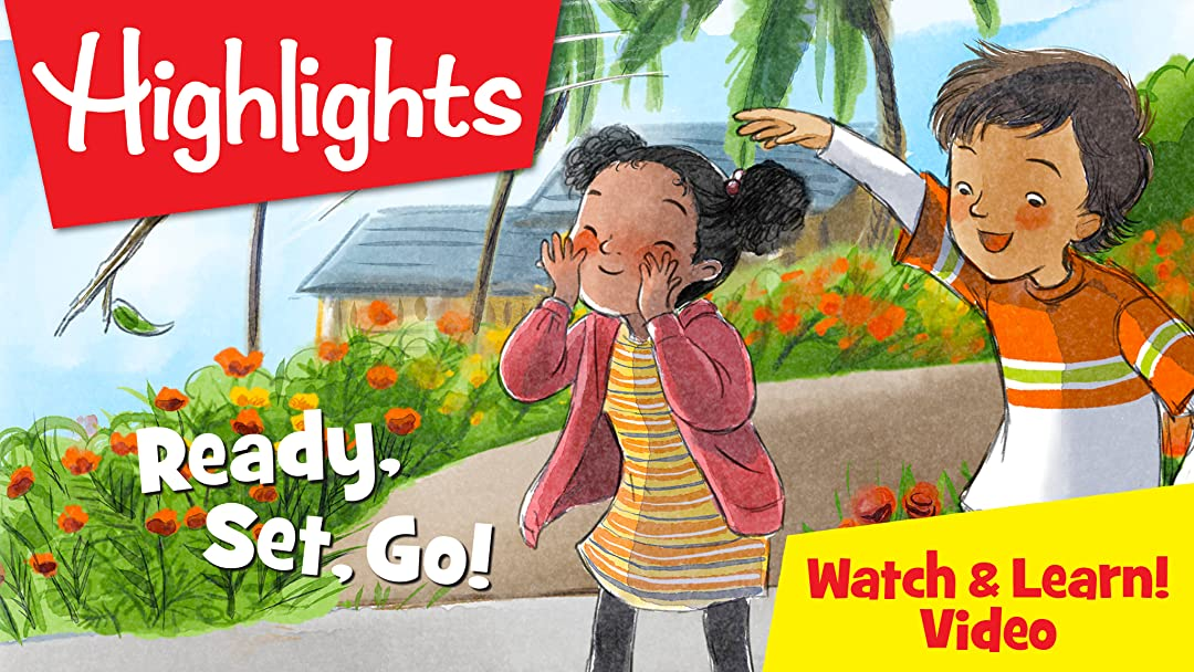 Highlights - Ready, Set, Go!