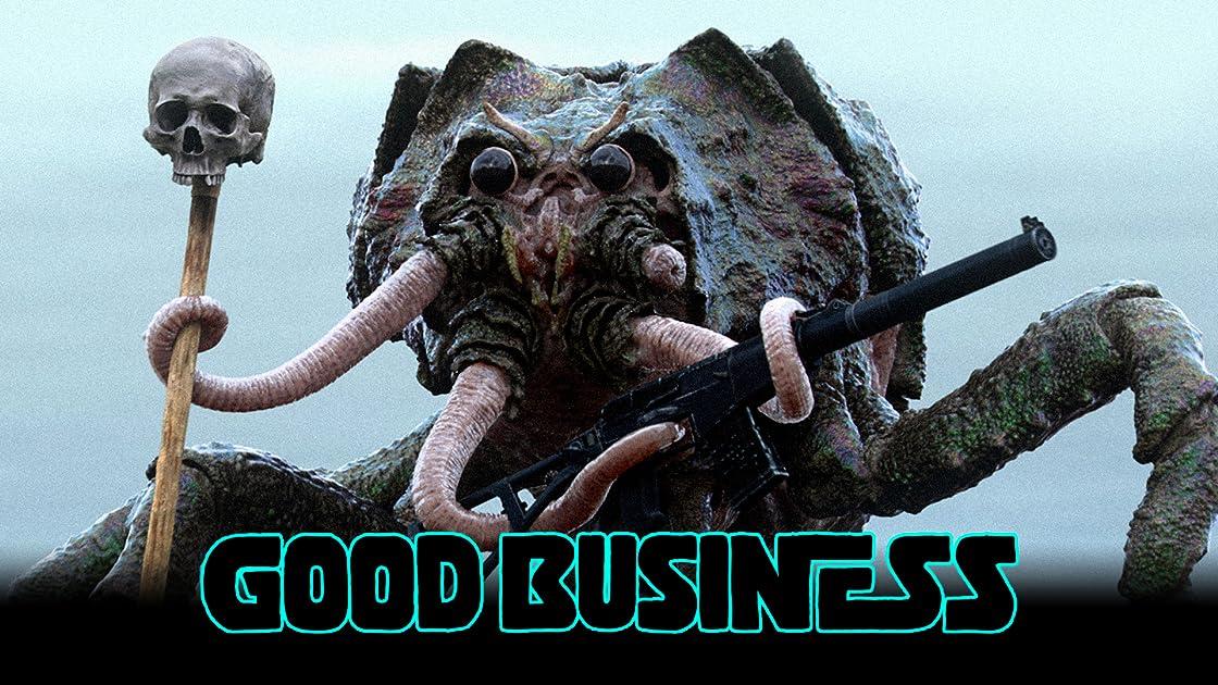 Good Business on Amazon Prime Video UK