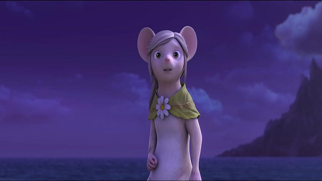 Adventure Mouse on Amazon Prime Video UK
