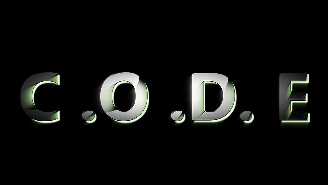 C.O.D.E
