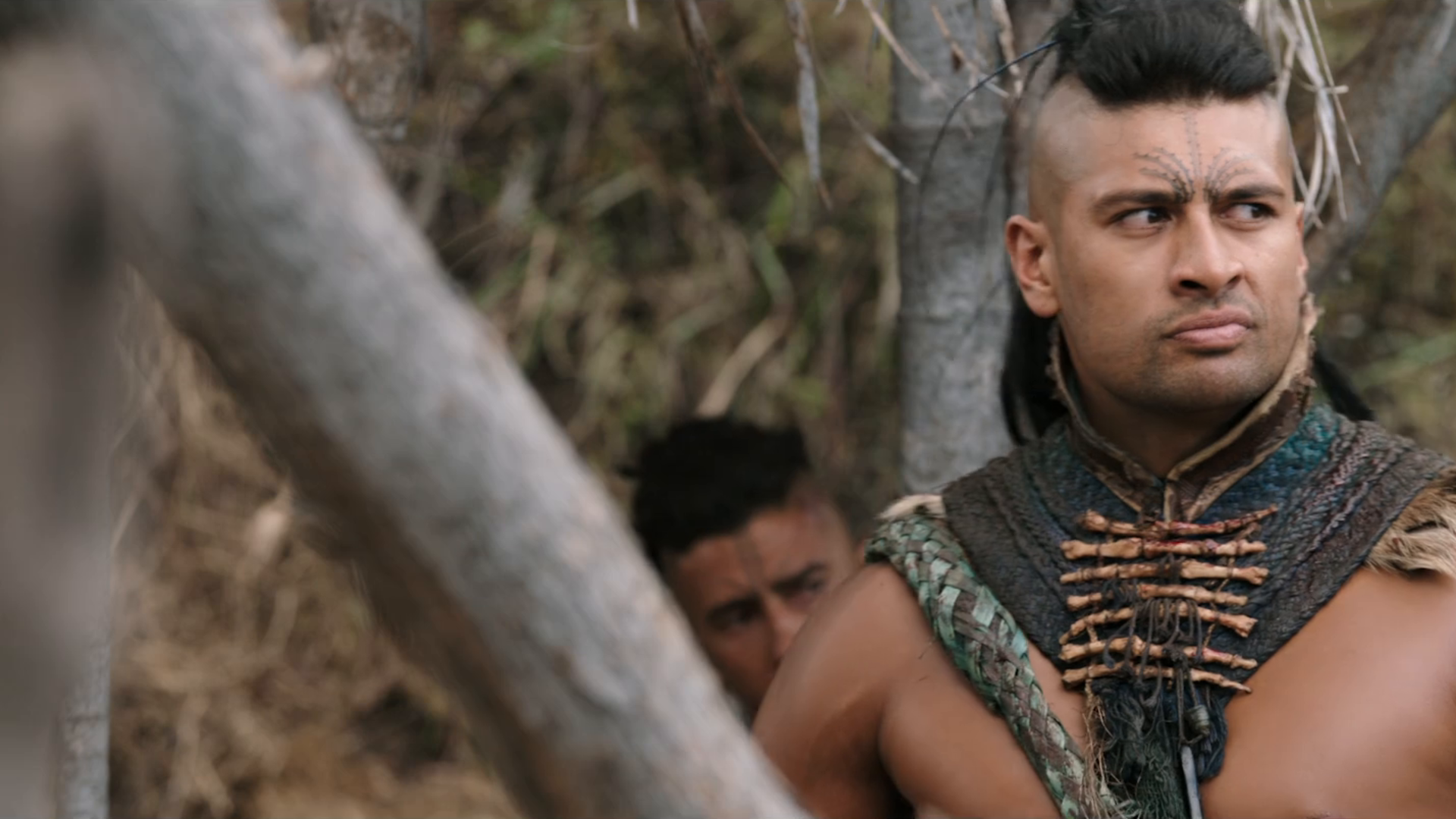 The Dead Lands on Amazon Prime Video UK