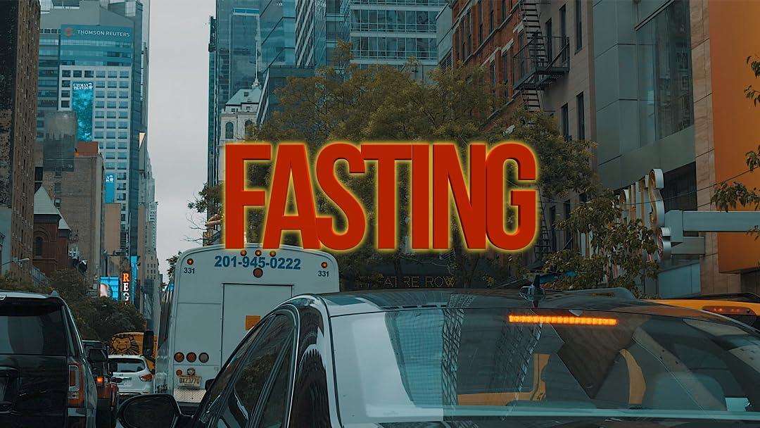 Fasting on Amazon Prime Video UK