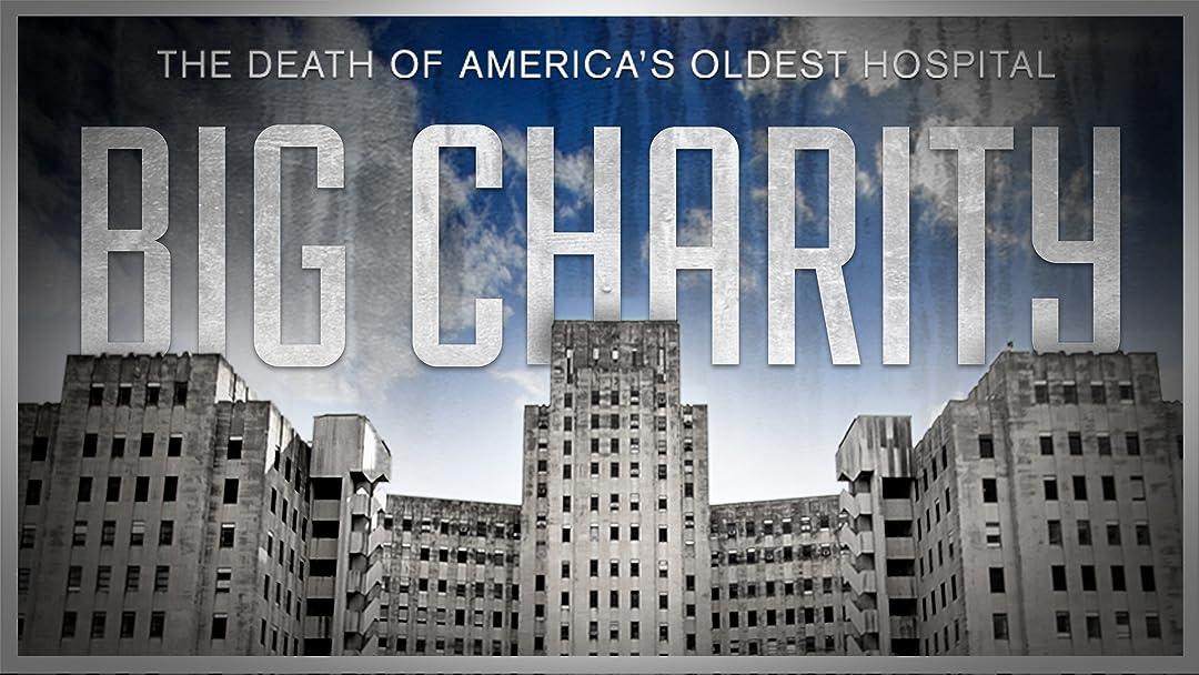 Big Charity on Amazon Prime Video UK