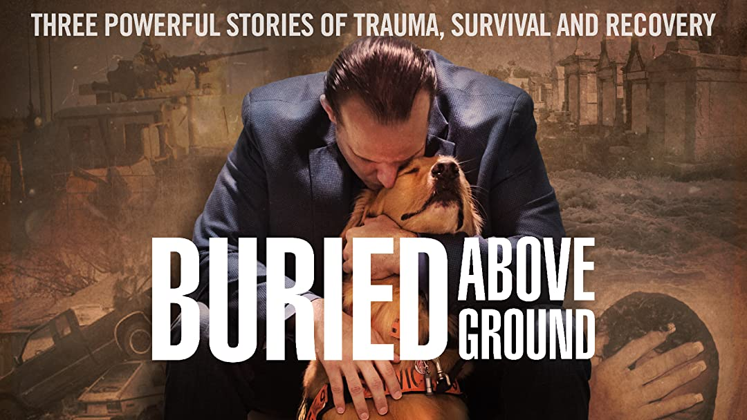 Buried Above Ground on Amazon Prime Video UK
