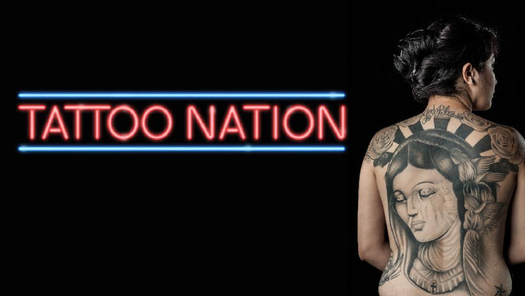 Tattoo Nation on Amazon Prime Video UK
