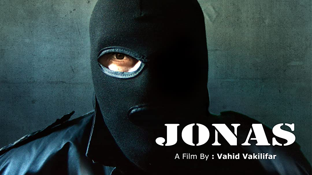 Jonas on Amazon Prime Video UK