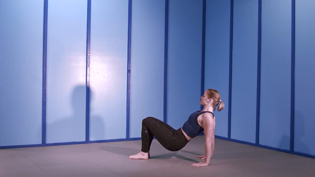 Intermediate Flexibility & Strength Fitness Program (20 Sessions)