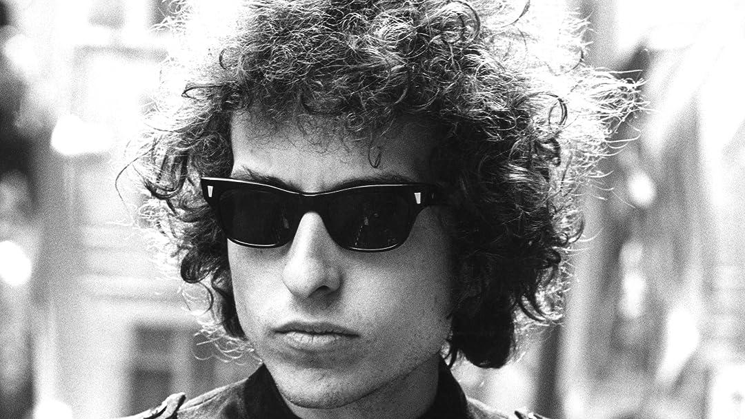 Bob Dylan - Phenomenon on Amazon Prime Video UK