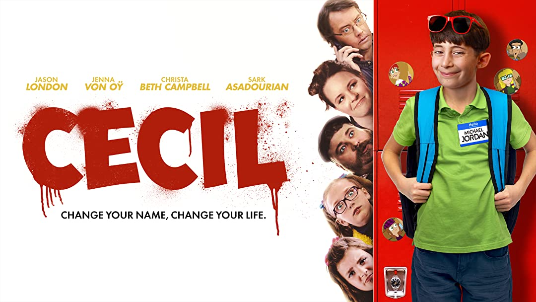 Cecil on Amazon Prime Video UK