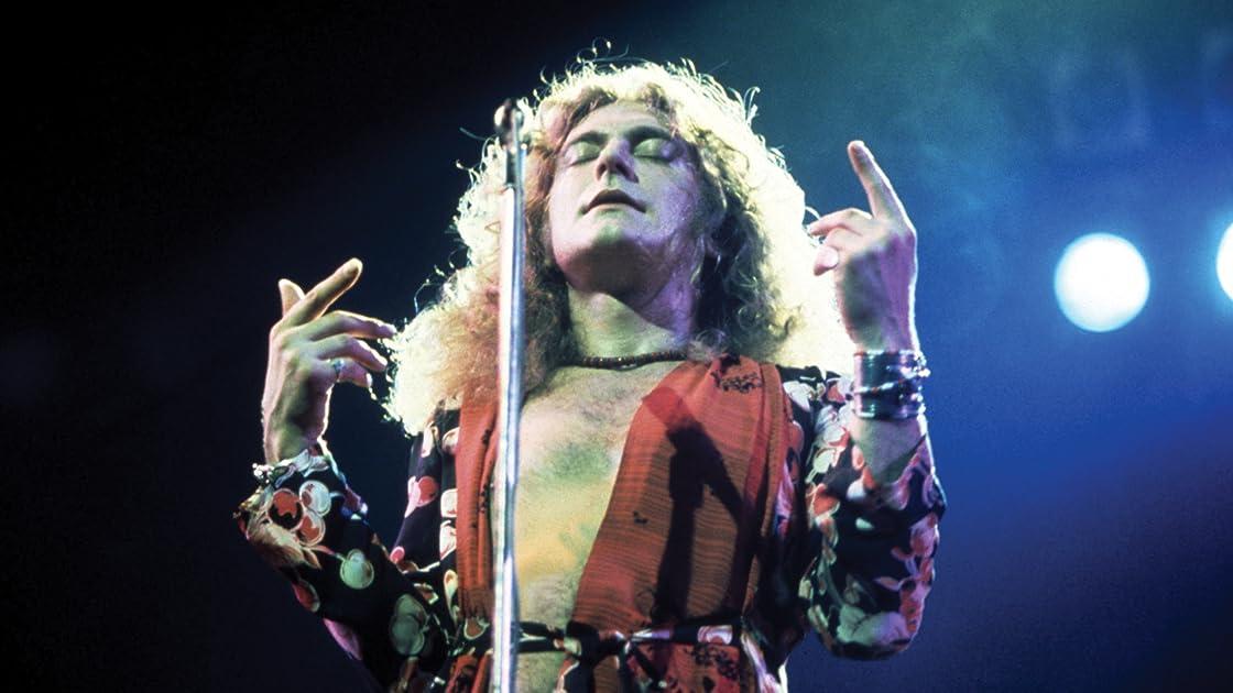 Led Zeppelin - Reflections on Amazon Prime Video UK
