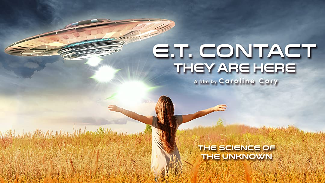 E.T. Contact: They Are Here on Amazon Prime Video UK